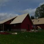 Laastu ja sindelkatus Lõuna-Eestis